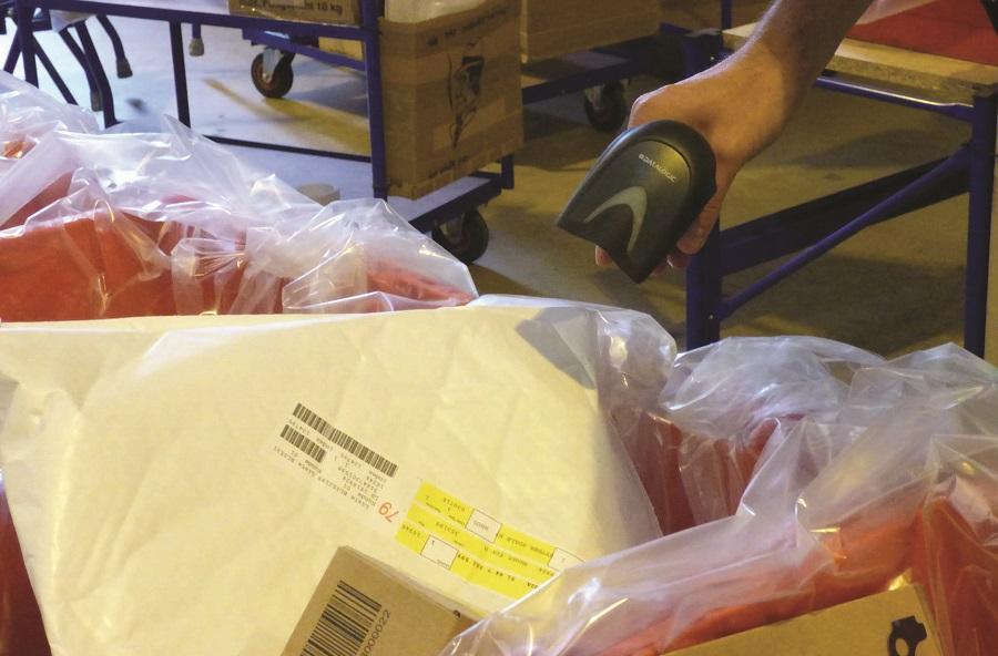 Datalogic Scanners Help Fullers Logistics achieve 99.93% of KPIs