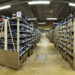 Descartes Launches pixi* E-commerce WMS for Automated In-house and Warehouse Logistics Processes