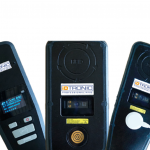 iDTRONIC's I-POLL2.0: Multifunctional Data Collector with a wide Reading Range
