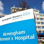 JA Envirotanks Ensures Operations at Birmingham Women's Hospital