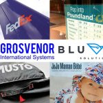 BluJay Acquires UK Customs Solution Provider, Grosvenor Systems