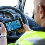 70% of HGV Drivers Recorded by Microlise Telematics in 2017