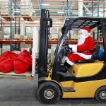 "How Stowga helped fight the warehouse industry's ""Christmas Bulge"""