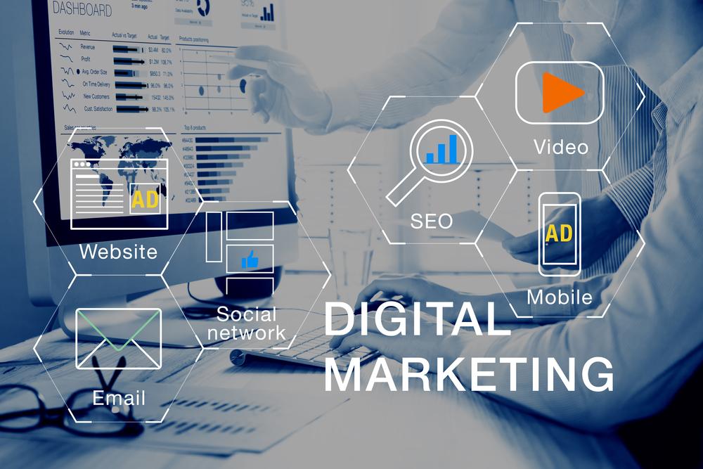 Image result for Marketing Digital