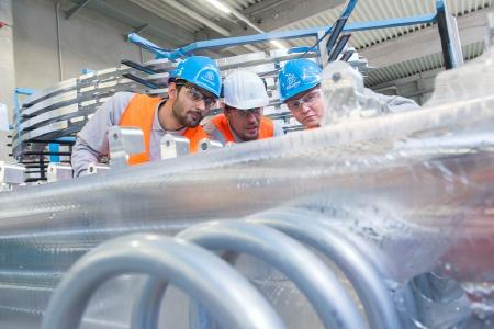 thyssenkrupp Aerospace rigorously implementing certification to the latest quality standards