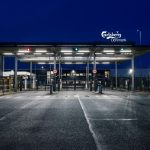 Carlsberg Benefits From Lighting Upgrade