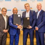 Siemens and BIAL sign MoU for cooperation on digital transformation of Kempegowda International Airport, Bengaluru