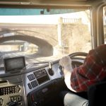 52% of European transport companies have been inspected for drivers' hours compliance this year