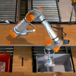 Vanderlande brings item picking cobot technology to life