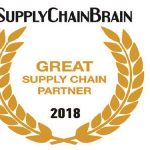 Kuebix Named Great Supply Chain Partner Due to Customer Case Study