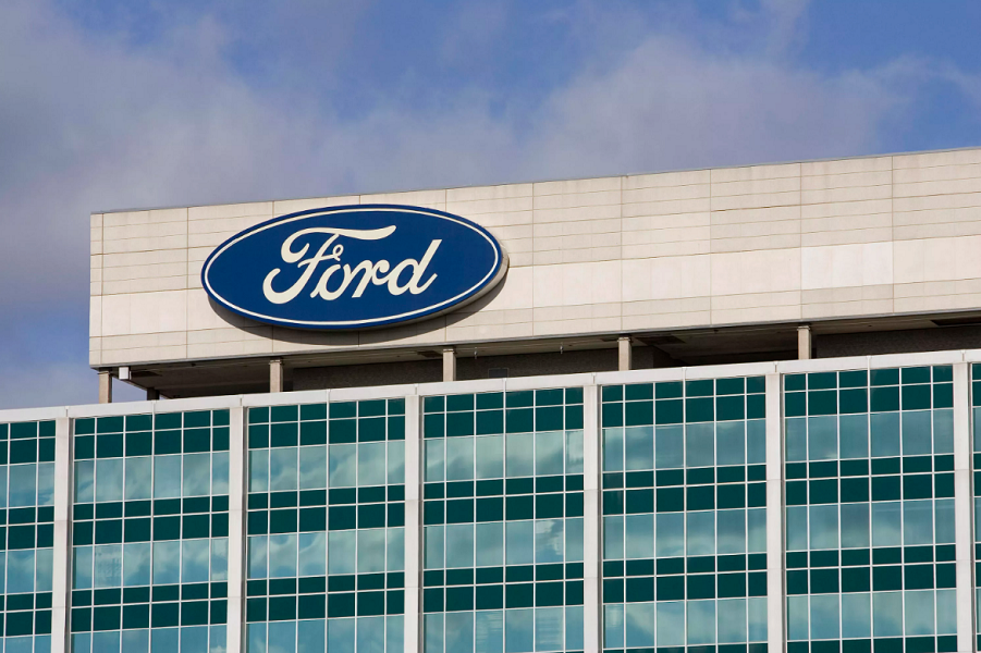 Ford Selects Wind River Over-the-Air Update Technology