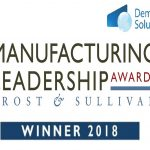 Demand Solutions Wins Manufacturing Leadership Partner Award for Sixth Time