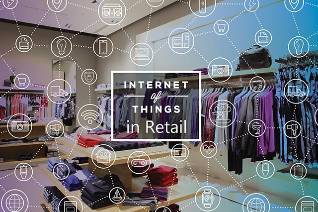 Retail IoT Platform Revenues to Exceed $4.3 Billion by 2023, as Retailers Seek Operational Efficiencies