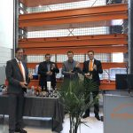 KASTO expands in North America with new Showroom & Technology Center