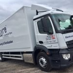TRUCTYRE TEAMS UP WITH CTRACK TO IMPROVE DRIVER BEHAVIOUR AND BOOST FLEET PERFORMANCE