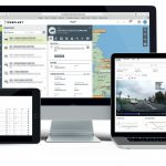 New telematics integration capability combines real-time fleet information  in a single interface