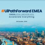 UiPath Forward EMEA