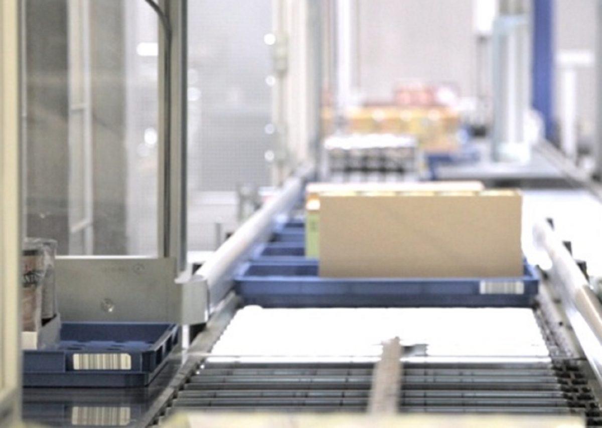 Walmart Announces New High-Tech Grocery Distribution Center