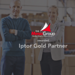 Mesa Group elevated to Iptor Gold Partner status