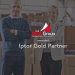 Mesa Group elevated to Iptor Gold Partner status