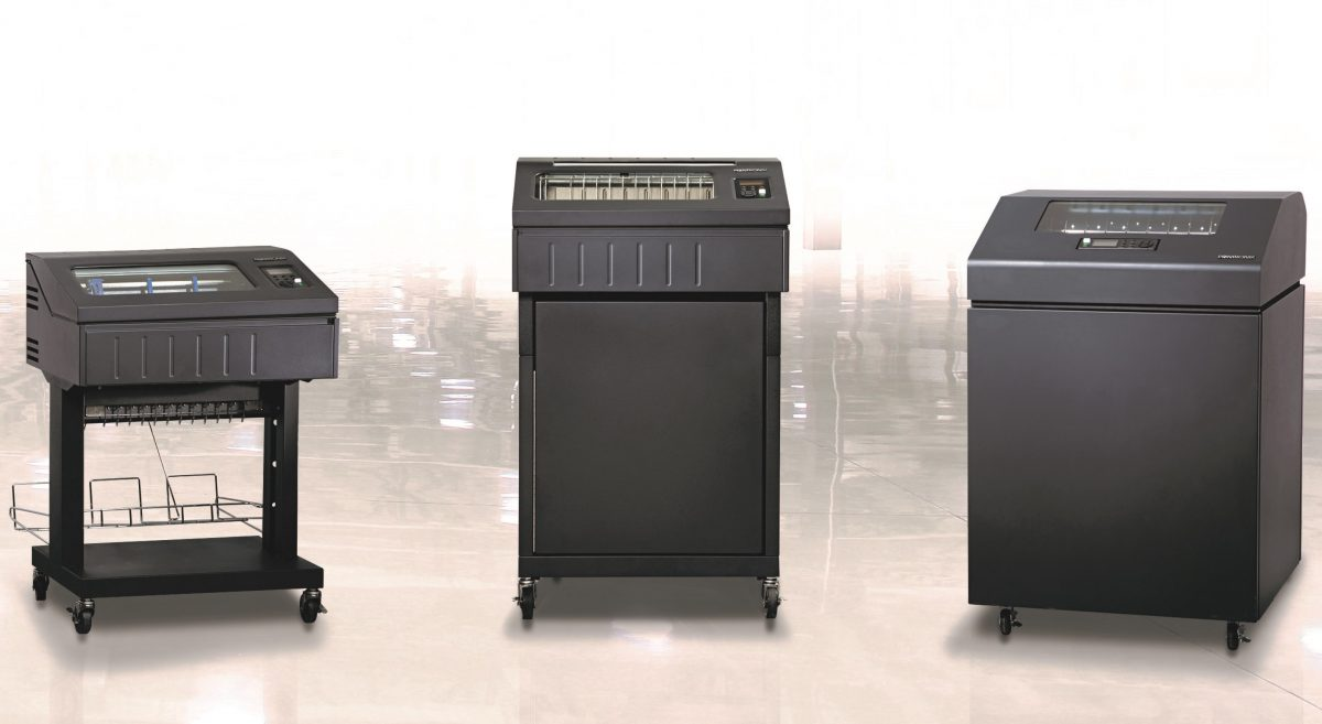 Printers can minimise delivery bottlenecks over Black Friday weekend claims Printronix LLC