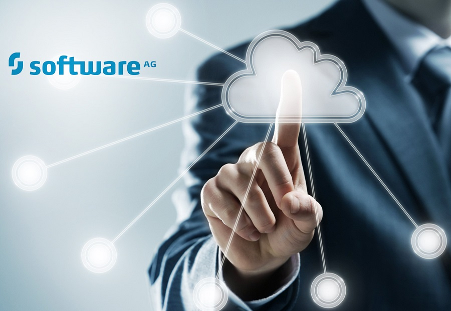 Software AG Launches Software AG Cloud