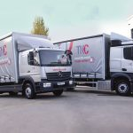 Integrated routing and fleet management solution cuts fuel bill by 33 per cent for TK Components