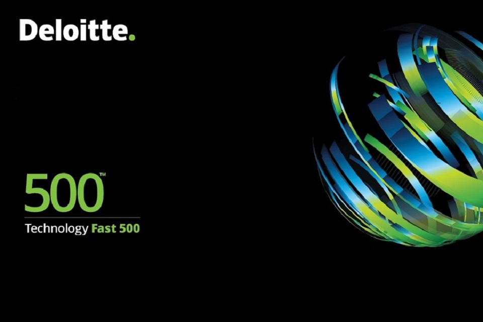 UiPath Ranked 26th Fastest Growing Company in North America on Deloitte's 2018 Technology Fast 500™