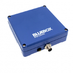 iDTRONIC announce a new product from the proven BLUEBOX series: The BLUEBOX MICRO IA UHF.
