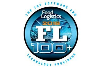 C3 Solutions Named Food Logisitics' Top 100 Software and Technology Provider for 2018