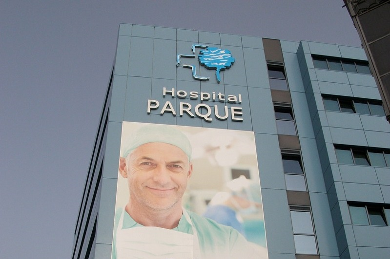 Parque Hospitales completely digitises their patient care process with a paperless solution