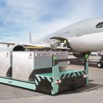 Siemens and Gaussin enter into cooperation on airport logistics and cargo handling