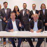 Siemens Digital Logistics merges with LOCOM
