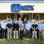 UNEX Manufacturing Wins Most Valuable Supplier Award