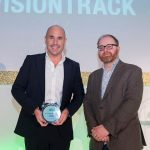VISIONTRACK CELEBRATES DOUBLE AWARD WIN