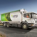 AMP CLEAN ENERGY PLACES PARAGON'S LOGISTICS SOFTWARE AT HEART OF CUSTOMER EXPERIENCE TRANSFORMATION