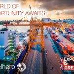 DIT 'Exporting is GREAT' free webinar: ParcelHero Reveals the Secrets of Getting Your Goods to Overseas Customers