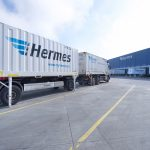 Efficient Yard Logistics: Hermes Relies on inconsoYMS