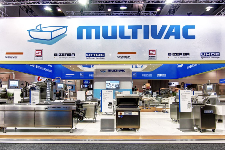 MULTIVAC Marking & Inspection undergoes a reorganisation