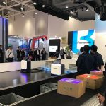 Panasonic Unveils Collection of Integrated Digital Supply Chain Technology Solutions