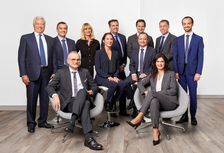 Lectra strengthens its Executive Committee