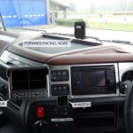 VISIONTRACK SHOWCASES ADVANCED ADAS AND LCV CONNECTED CAMERA SOLUTIONS AT CV SHOW 2019