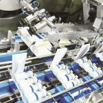 Continuous Manufacturing in Pharma: Impossible Without Effective Labeling