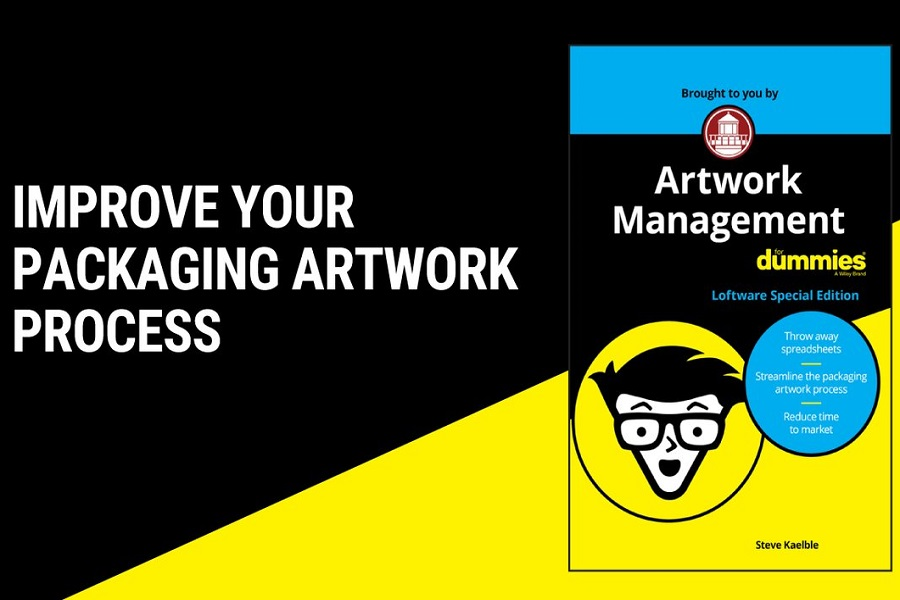 New eBook: Artwork Management for Dummies