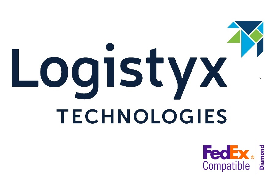 LOGISTYX TECHNOLOGIES HONORED WITH FEDEX DIAMOND TIER AWARD FOR 2019