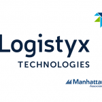 LOGISTYX TECHNOLOGIES CELEBRATES FIVE YEARS OF EXTENDING MANHATTAN ASSOCIATES' PARCEL SHIPPING CAPABILITIES