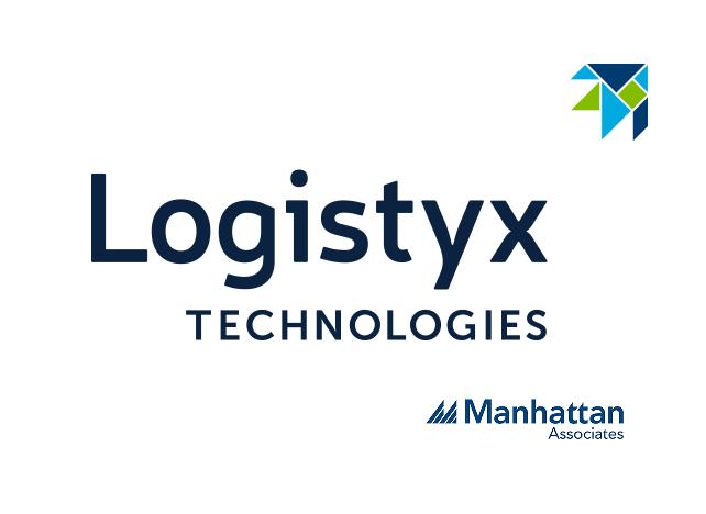 LOGISTYX TECHNOLOGIES CELEBRATES FIVE YEARS OF EXTENDING MANHATTAN ASSOCIATES' PARCEL SHIPPING CAPABILITIES
