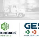 GLOBE EXPRESS SERVICES JOINS MATCHBACK SYSTEMS CUSTOMER BASE