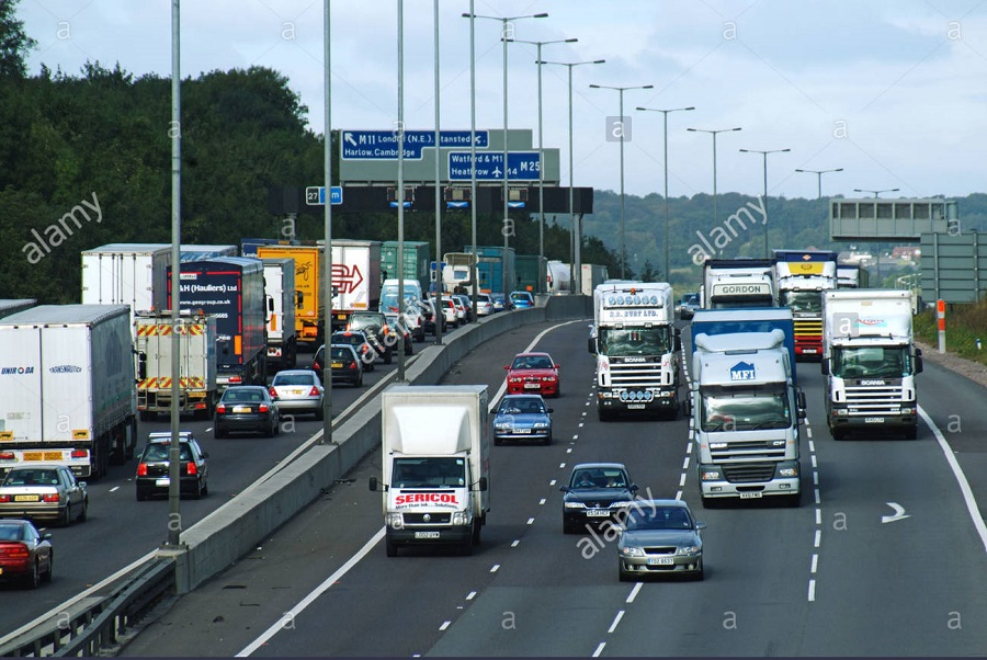 Mind the gap: how the transport sector can meet targets to reduce avoidable waste