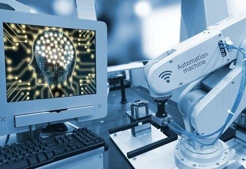 Vanderlande to cooperate with Fizyr on AI robotics software